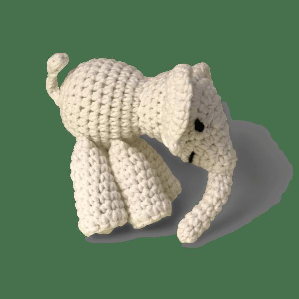 Amigurumi Oyuncak Fil Yapımı - Amigurumi El Yapımı Oyuncaklar ... | 600x600