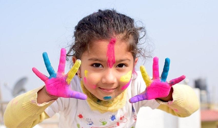 Hayal gücünün çocuk oyunlarında psikolojik etkileri